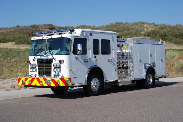 Fire Rescue Gallery - MaxFire Firefighting ApparatusMaxFire